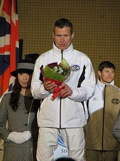 Pat Smullen Irish jockey