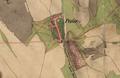 Pata, stará mapa, 19. stor.png