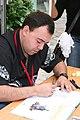 Patrick Sobral 20060916 Festival Delcourt 01.jpg