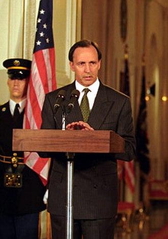 Paul Keating - Keating in 1993