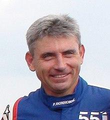 Paul Bonhomme