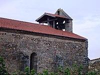Paulhac (Haute-Loire) église Saint-Jean-Baptiste.JPG