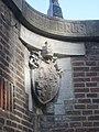 Paus Adriaan VI Pausdambrug Utrecht.jpg