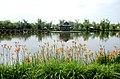 Pavillion at Baekje - panoramio.jpg