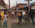 Pedestrian Sunday Kensington Market.jpg