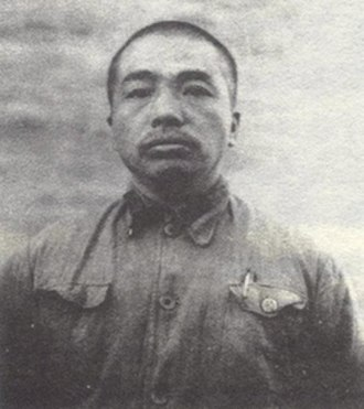 Peng Dehuai - By his mid-30s, Peng was one of the most senior generals in the Jiangxi Soviet (1934 - 1935).