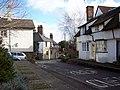 Penny Street, Sturminster Newton - geograph.org.uk - 336284.jpg