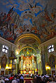 Pentecost Mass, St Anne Church, Budapest.jpg