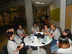 People at Wikimedia CEE Meeting 2016 1, ArmAg (13).jpg