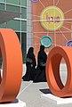 People of the United Arab Emirates (زنان با حجاب، امارات، شارجه).jpg
