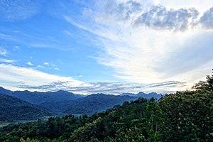 Pegunungan Menoreh Wikipedia Bahasa Indonesia Ensiklopedia Bebas