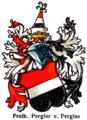 Pergler von Perglas-Wappen Hdb.png