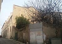 Perpinyà. Sant Jaume. Santa Maria de la Victòria 5.jpg