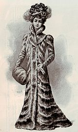 Peru-chinchilla fur redingote 1900.jpg
