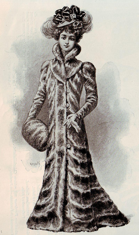 Peru-chinchilla fur redingote 1900.jpg