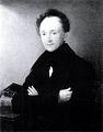 Pesky Portrait of bookseller József Müller 1830s.jpg