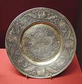Peter I's plate (17th c., Kremlin museum) by shakko 01.jpg