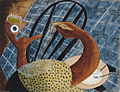 Peter Purves Smith - Woman Eating Duck, 1948.jpg