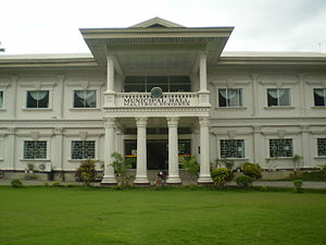 Malitbog, Bukidnon - Municipal/Town Hall
