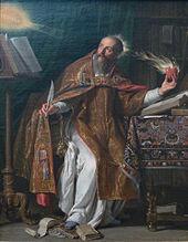Résultats de recherche d'images pour «saint augustin»