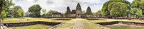 Image illustrative de l'article Prasat Hin Phimai
