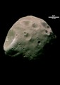 Phobos in colour, close-up ESA212268.tiff