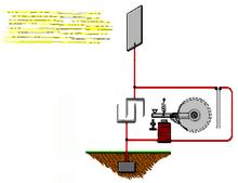 220px PhotoelectricEffect%28Tesla%29 - اثر فوتوالکتریک