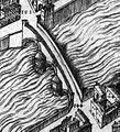 Pianta del buonsignori, dettaglio 144 ponte a santa trinita.jpg