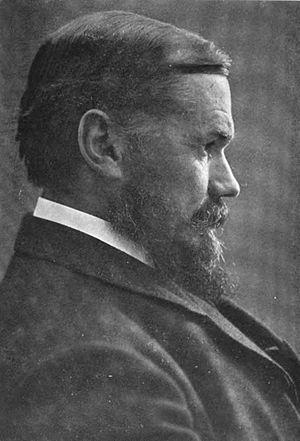 Frederik van Eeden - Frederik van Eeden