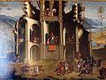 Piero di cosimo (attr.), passione di cristo, dettaglio 02.jpg