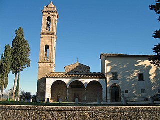 Tavarnelle Val di Pesa Comune in Tuscany, Italy
