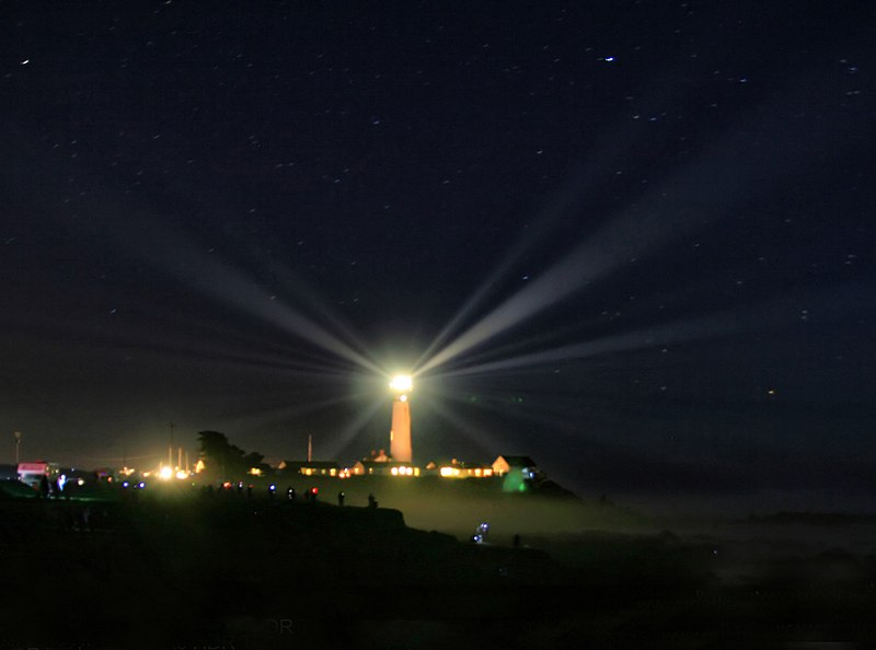 File:Pigeon Point Light house.jpg