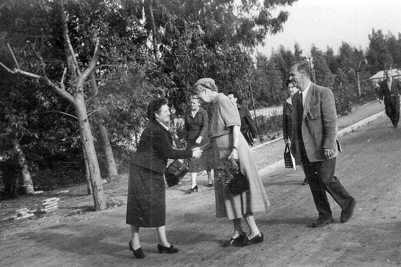 אלינור רוזוולט