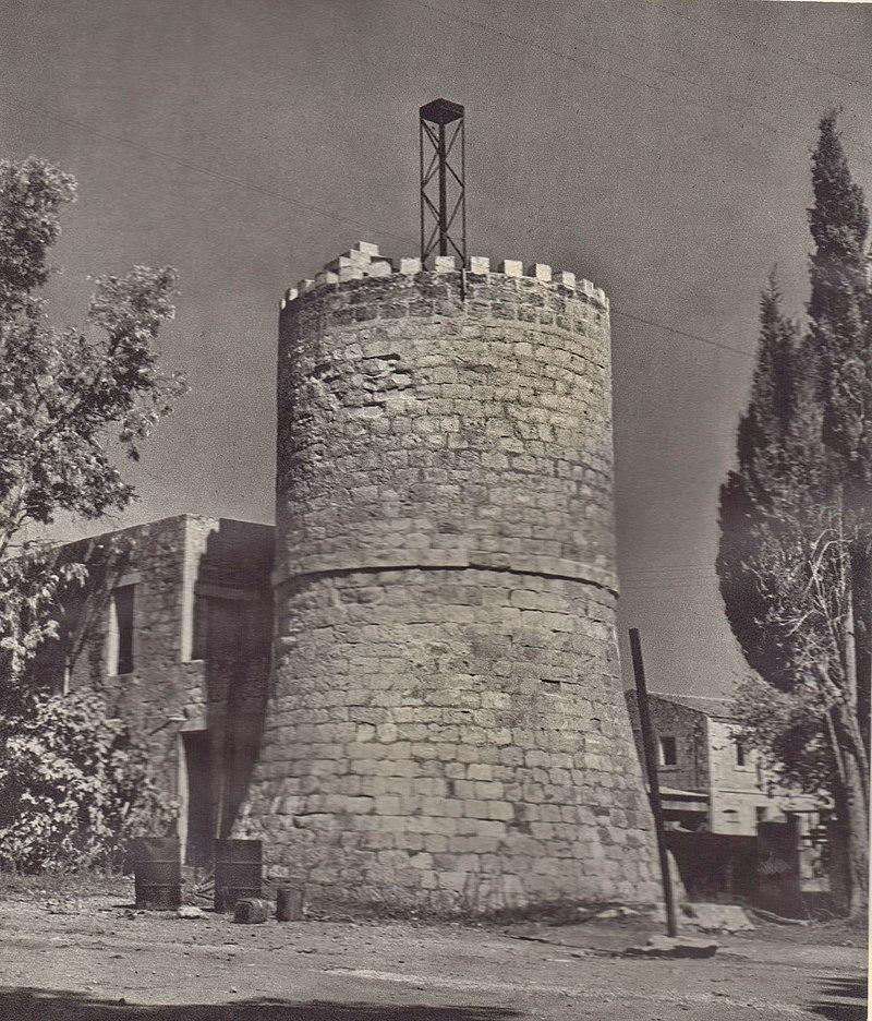 מגדל מים