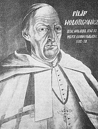 Пилип Володкович