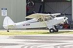 Piper PA-18-150 Super Cub (VH-MGN) at Wagga Wagga Airport.jpg