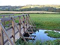 Pipp Brook Footbridge - geograph.org.uk - 589576.jpg
