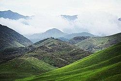 Pir Ghar, Baddar, South Waziristan Agency, FATA, Pakistan.jpg