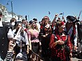 Pirates on the Penzance Prom (5874320026).jpg