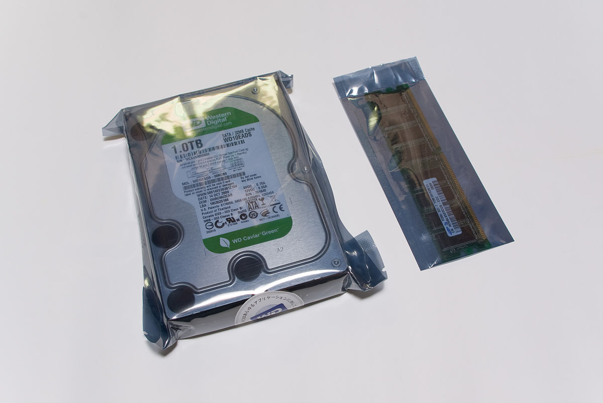 Seagate 6TB Video Surveillance HDD Internal Hard Disk