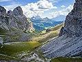 Plan y lech de Ciampëi y Sassongher Val Badia 2.jpg