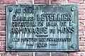 Plaque dédiée au curé Charles Letellier.JPG