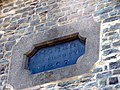 Plaque on the converted chapel at Gors - geograph.org.uk - 207980.jpg