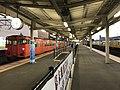 Platform of Shimonoseki Station 4.jpg