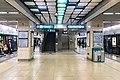 Platform of Yongtaizhuang Station (20210302174917).jpg
