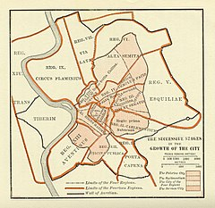 Platner - Ancient Rome city growth.jpg