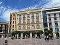 Plaza de la Constitución 9, Málaga 01.jpg