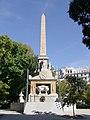 Plaza de la Lealtad – Dos de Mayo – Front view.jpg