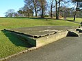 Plinth of eastern shelter, Sefton Park.jpg