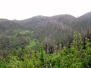 Phillip Burton Wilderness
